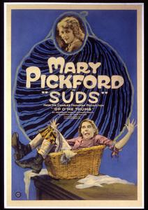 """Suds""Mary Pickford1920** I.V. - Image 24383_0329"