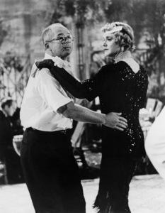 """""""Some Like It Hot""""Director Billy Wilder, Jack Lemmon1959** I.V. - Image 24383_0336"""