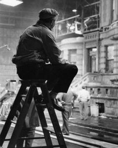 """The Apartment""Director Billy Wilder1960** I.V. - Image 24383_0337"