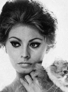 """Yesterday, Today and Tomorrow""Sophia Loren1963** I.V. - Image 24383_0339"