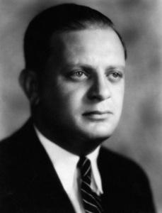 Herman J. Mankiewiczcirca late 1920