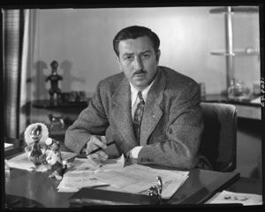 Walt Disneycirca 1940s** I.V. - Image 24383_0347