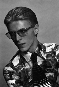 """""""The Man Who Fell to Earth""""David Bowie1976** I.V. - Image 24383_0352"""