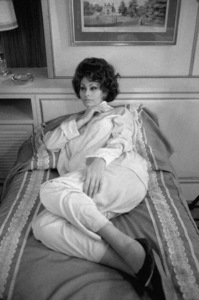 """""""A Countess from Hong Kong""""Sophia Loren1967** I.V. - Image 24383_0359"""