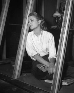 """Rear Window""Grace Kelly1954** I.V. - Image 24383_0365"