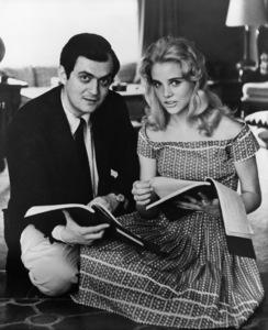 """Lolita""Director Stanley Kubrick, Sue Lyon1962** I.V. - Image 24383_0374"