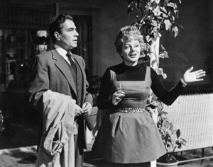 """Lolita""James Mason, Shelley Winters1962** I.V. - Image 24383_0378"