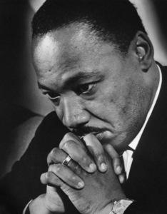 Martin Luther King Jr.circa 1960s** I.V. - Image 24383_0386