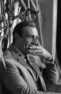 """Goldfinger""Sean Connery1964** I.V. - Image 24383_0399"