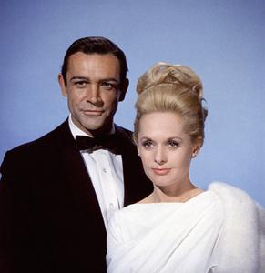 """""""Marnie""""Sean Connery, Tippi Hedren1964** I.V. - Image 24383_0402"""
