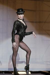 "Ann Reinking in ""All That Jazz""1979** I.V. - Image 24383_0466"
