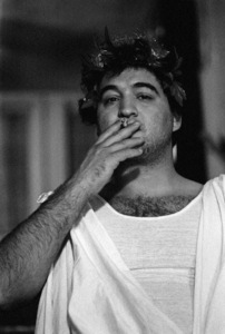 "John Belushi in ""Animal House"" 1978** I.V. - Image 24383_0473"