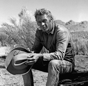 """Nevada Smith""Steve McQueen1966** I.V. - Image 24383_0509"