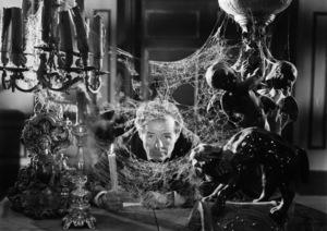 """House on Haunted Hill""Elisha Cook Jr.1959** I.V. - Image 24383_0527"