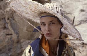 """Jane Birkin in """"Evil Under the Sun""""1982Photo by Bob Penn** I.V. - Image 24383_0529"""