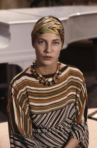 """Jane Birkin in """"Evil Under the Sun""""1982Photo by Bob Penn** I.V. - Image 24383_0531"""