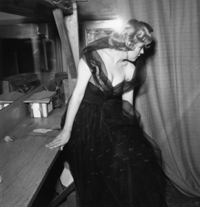 """Marilyn Monroe at """"The 23rd Annual Academy Awards""""1951** I.V. - Image 24383_0540"""