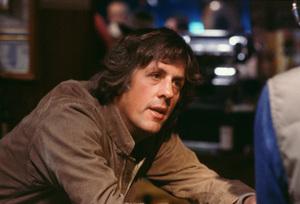 "Director Michael Apted in ""Continental Divide""1981** I.V. - Image 24383_0552"