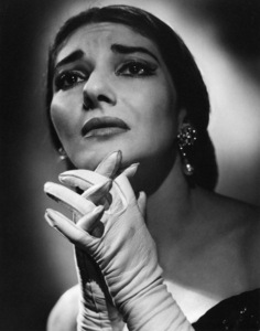 Maria Callascirca 1950s** I.V. - Image 24383_0555