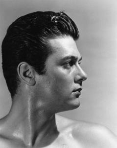 Tony Curtiscirca 1950s** I.V. - Image 24383_0556