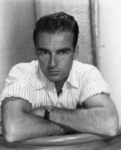 Montgomery Clift1953** I.V. - Image 24383_0560