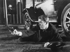 """The FBI Story""James Stewart1959** I.V. - Image 24383_0573"