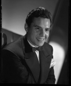 Desi Arnaz1942Photo by Eric Carpenter** I.V.C. - Image 24383_0577