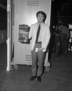 """The Graduate""Dustin Hoffman1967** I.V. - Image 24383_0581"