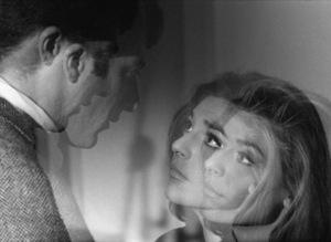"""The Graduate""Dustin Hoffman, Anne Bancroft1967** I.V. - Image 24383_0582"