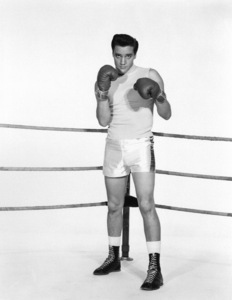 "Elvis Presley in ""Kid Galahad""1962** I.V. - Image 24383_0589"
