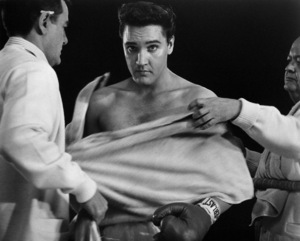 "Elvis Presley in ""Kid Galahad""1962** I.V. - Image 24383_0590"