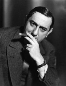 Ernst Lubitsch 1930** I.V. - Image 24383_0595