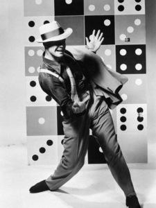 "Marlon Brando in ""Guys and Dolls""1955** I.V. - Image 24383_0616"