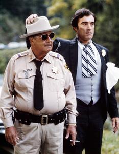 """Smokey and the Bandit""Jackie Gleason, Mike Henry1977** I.V. - Image 24383_0636"