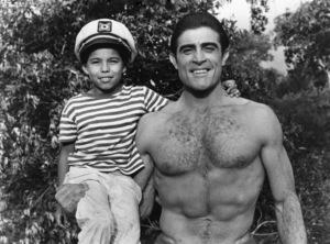 """Tarzan and the Great River""Manuel Padilla Jr., Mike Henry1967** I.V. - Image 24383_0638"