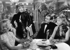 """Manpower""Marlene Dietrich1941** I.V. - Image 24383_0646"