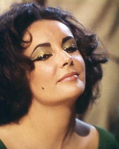 """""""Cleopatra""""Elizabeth Taylor1963** I.V. - Image 24383_0657"""