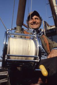 """""""Jaws""""Robert Shaw1975 ** I.V. - Image 24383_0720"""