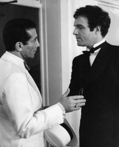 """The Godfather""Al Martino, James Caan1974** I.V. - Image 24383_0726"