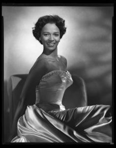 Dorothy Dandridge1957** I.V.C. - Image 24383_0731