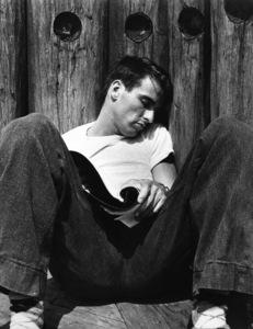 Montgomery Clift circa early 1950s** I.V. - Image 24383_0743