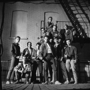 """West Side Story""Russ Tamblyn1961** I.V. - Image 24383_0798"