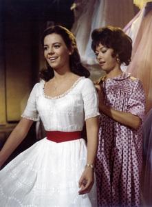 """""""West Side Story""""Natalie Wood, Rita Moreno1961** I.V. - Image 24383_0799"""