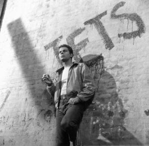 """West Side Story""Russ Tamblyn1961** I.V. - Image 24383_0800"