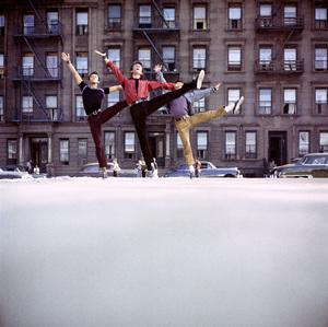 """""""West Side Story""""George Chakiris1961** I.V. - Image 24383_0801"""