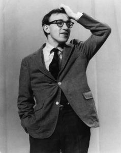 Woody Allencirca 1960s** I.V. - Image 24383_0810