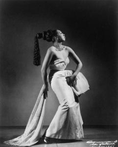 Josephine Baker1951** I.V. - Image 24383_0884