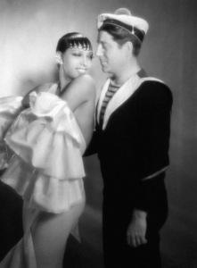 """""""Zouzou""""Josephine Baker, Jean Gabin1934** I.V. - Image 24383_0887"""