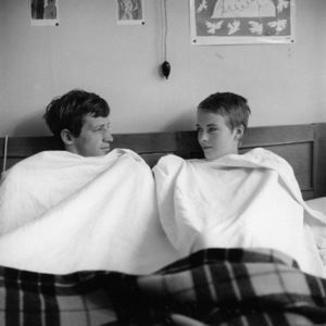 """""""Breathless""""Jean-Paul Belmondo, Jean Seberg1960** I.V. - Image 24383_0903"""