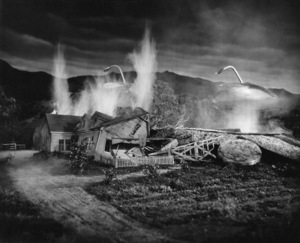 """The War of the Worlds""1953** I.V. - Image 24383_0915"